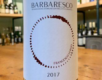Francesco Versio – Barbaresco 2017